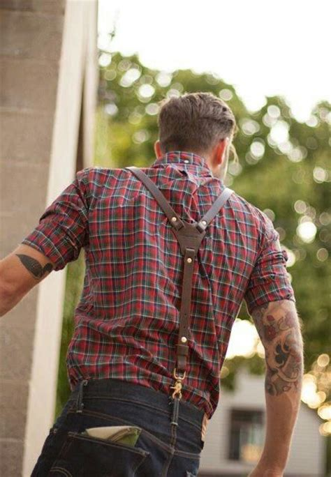 Rugged Outfits for Men-17 Latest Men's Rugged Clothing Style