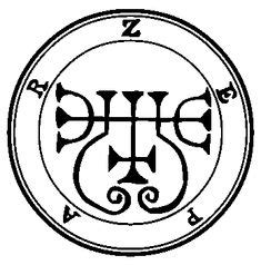 Demons of the goetia, seals and abilities (Part 1)   Demon