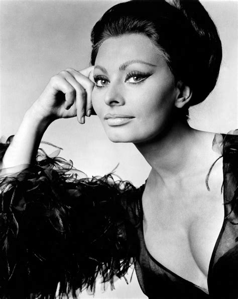 Great Collector Series: Sophia Loren – Beaumont Nathan