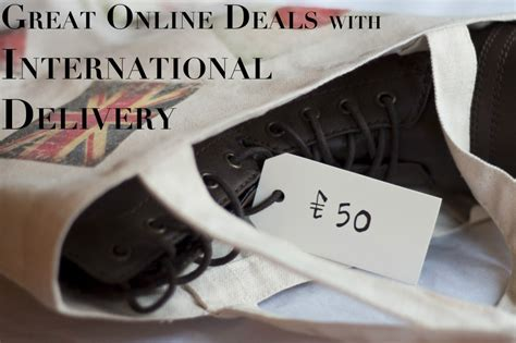 10+ Cheap Online Shopping Sites With International