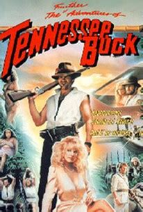 The Further Adventures of Tennessee Buck (1988) - Rotten